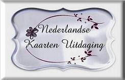 nederlandse kaartenuitdaging