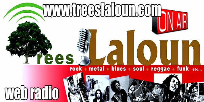 Rock, Metal, Blues, Soul, Reggae, Funk and many more