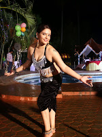 Reva Hot photos from New Item Song-cover-photo