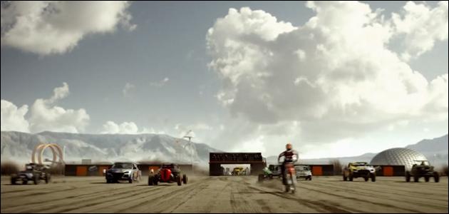 Filme: Hot Wheels - O melhor piloto do mundo