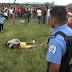 Encuentran cuerpo sin vida cerca de colegio de Estelí.