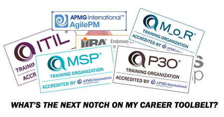 Aside from other AXELOS courses like MSP, MoP, MoR and Agile Project Management, your career path in project management is dictated by more than just the PRINCE2 Practitioner we've all been sold as the ultimate prerequisite. though it doesn't hurt, it is neither the be all, end all, too.