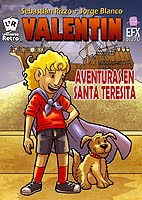 Valentín - Parte 4