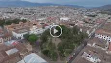 IBARRAPEX 2018 - VIDEO PROMOCIONAL