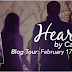 Excerpt: HEARTSICK by Caitlin Sinead