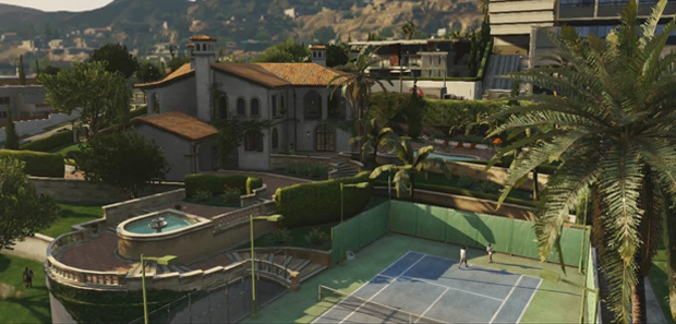 GTA 5 Investing Tip