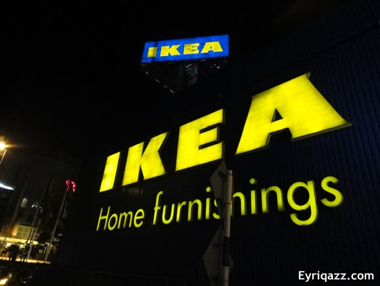 ikea achievement Achievement unlocked this year is the beginning of a new era for cotton at ikea, pramod singh, cotton leader at ikea, said in a statement.