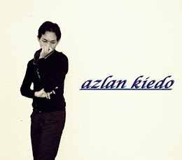 azlan kiedo