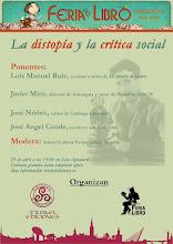 La distopía y la crítica social