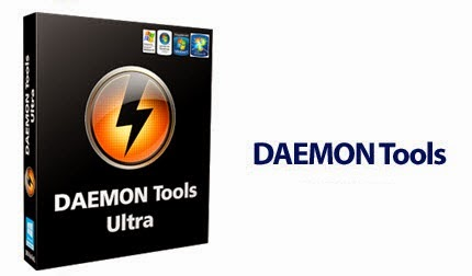 DAEMON Tools Ultra v3.0.0.0309