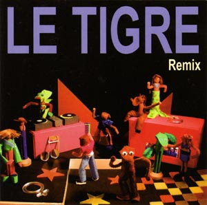 Le Tigre, Deceptacon, DFA Remix, mp3