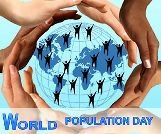 World Population Day Images 2015