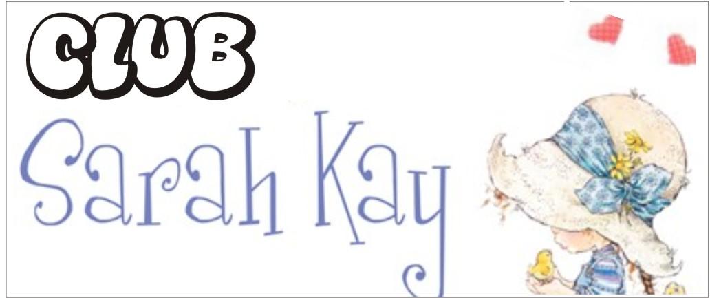 club sarah kay