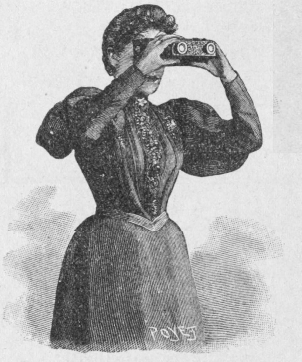 Alice Guy 1899
