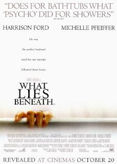 Hồn Ma Báo Oán - What Lies Beneath