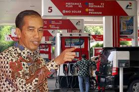 Harga Minyak Dunia Anjlok, Indonesia Malah Surplus 11,3 Persen