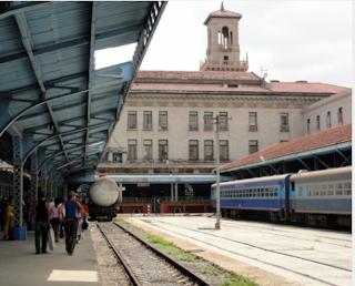 Cuba y Venezuela Estacion+de+trenes+La+Habana