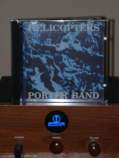 Porter Band