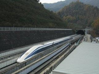7 Rekor Dunia Tentang Kereta Modern