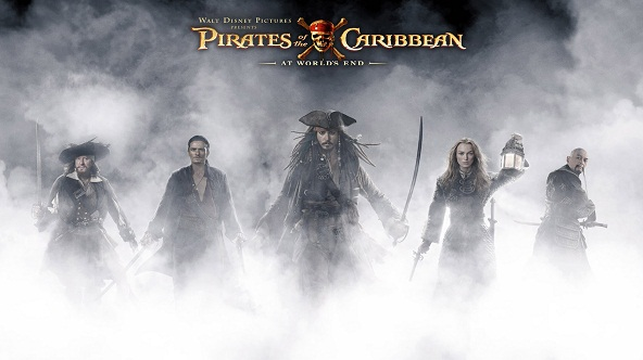 Pirates Of The Caribbean Movie Hindi Dubbed Download HD