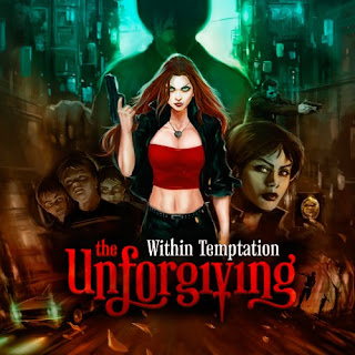 Within Temptation-The Unforgiving (2011)