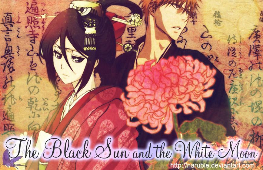 Theories, Analysis, News, Images, Videos about Ichigo and Rukia!