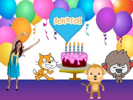 Urodziny Scratcha