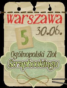 Ogólnopolski Zlot Scrapbookingu