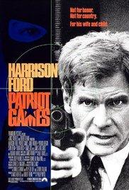 Watch Patriot Games Online Free 1992 Putlocker