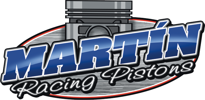 Martín Racing Pistons