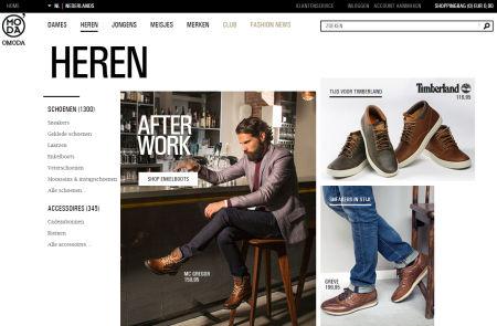 goede schoenenwinkel