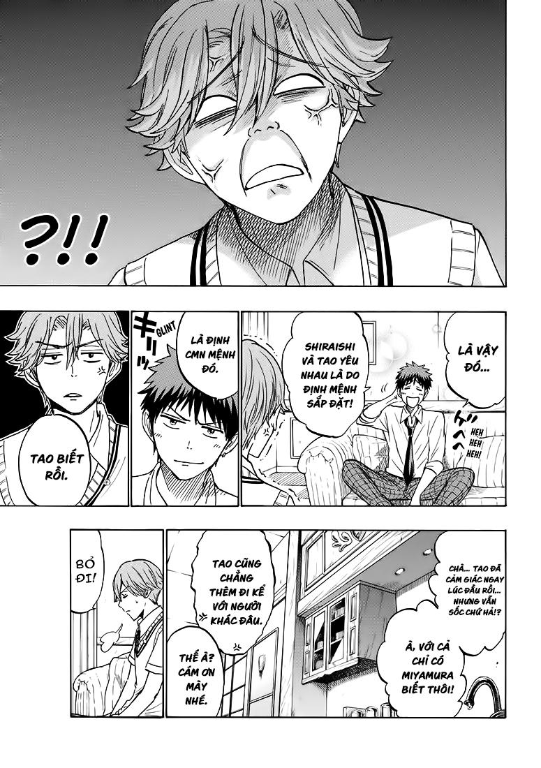 Yamada-kun to 7-nin no majo chap 214 page 11 - IZTruyenTranh.com