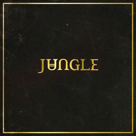 jungle - time