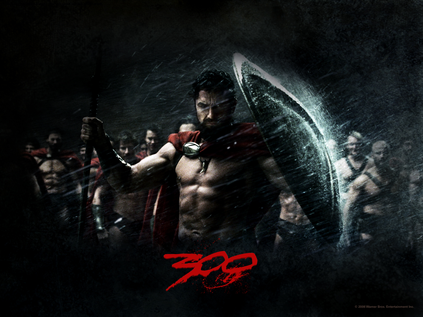 300 Spartalı filmi: aktörler ve roller