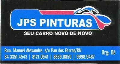 JPS PINTURAS