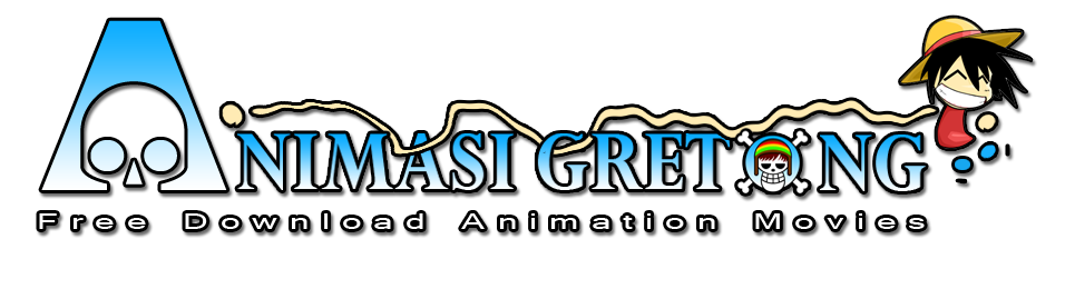 Animasi Gretong
