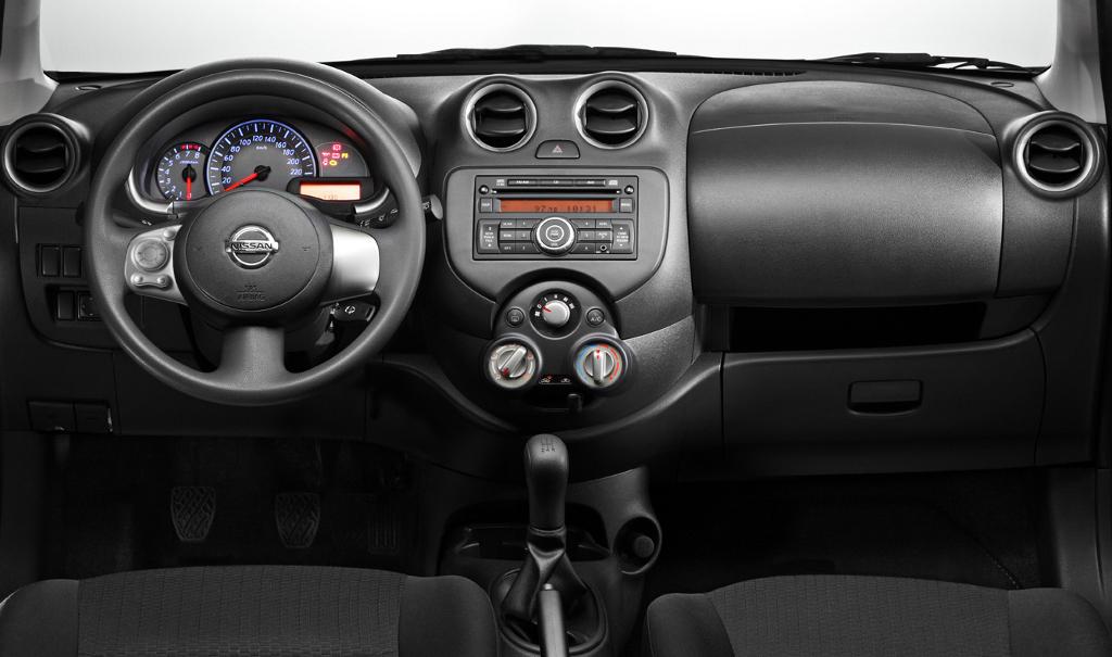Confirmado: el Nissan March suma los frenos ABS en julio : Autoblog