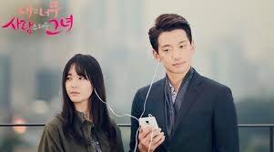 Sinopsis Drama Korea My Lovely Girl