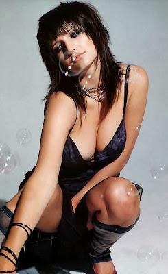 Ashlee Simpson Sexy