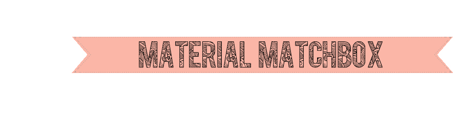 materialmatchbox || fashion & beauty blog
