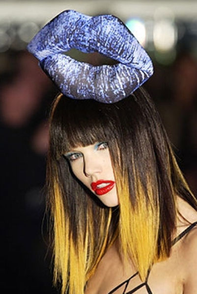 Most Outrageous Celebrity Hats