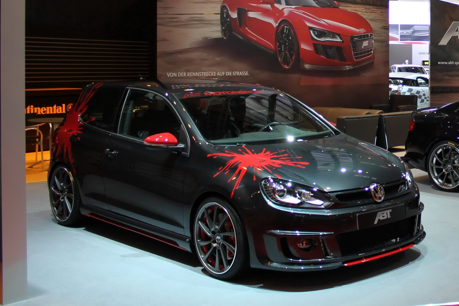 vw golf gti mk6 last edition autooonline magazine. Black Bedroom Furniture Sets. Home Design Ideas
