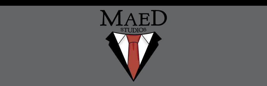 MaeD Studios
