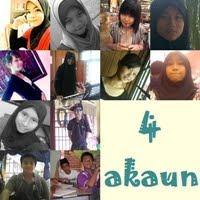 4 akaun (classmate)