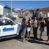 PDI detiene a cinco sujetos en Pelluhue