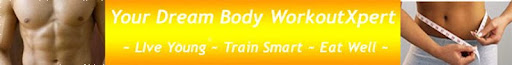 Dream Body Coach Morris County NJ Personal Trainer Carey Yang
