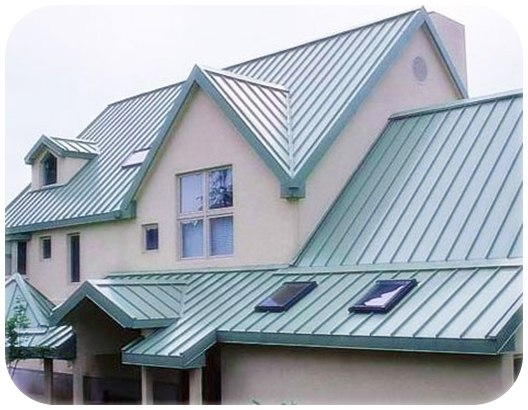 gambar model atap rumah minimalis modern terbaik 2014