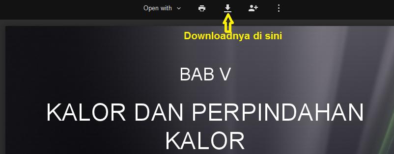 Download Powerpoint Tata Surya Kelas 9 Losttribe