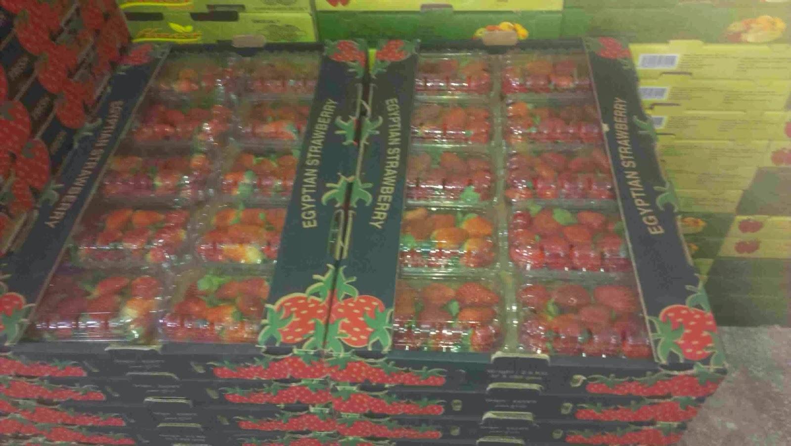 strawberry_egypt