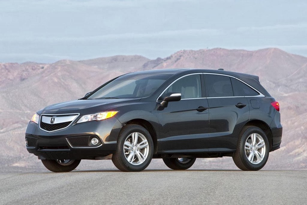 2014 acura rdx car prices engine capacity 2012 acura rdx price review ...
